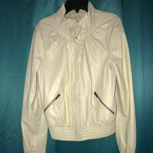 Hinge jacket size medium